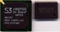 ViRGE/GX2 chips